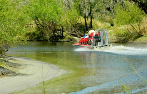 peace-river-charters-llc peaceriver airboat tours captzac522
